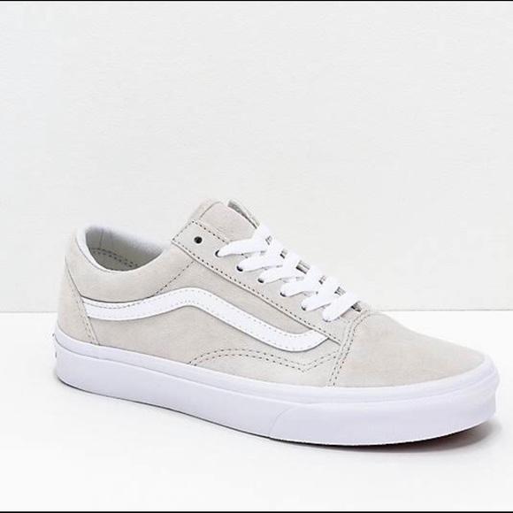 Vans Shoes | Old Skool Vans | Poshmark